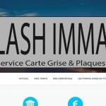 FLASH IMMAT 24